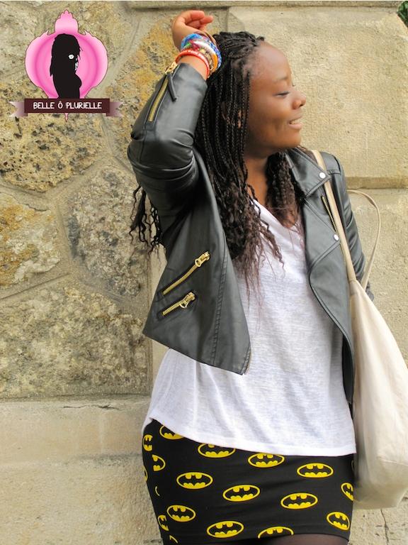 Look Du Jour avec Rosalia 5