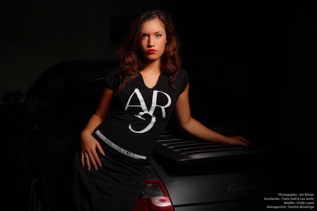 ARG - Against the World