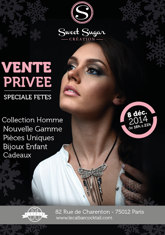 Vente privée Sweet sugar