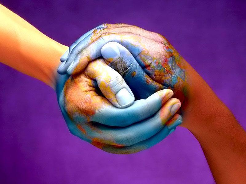Tous responsables de l'état du monde ?