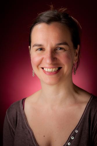 Interview Delphine Lhuillier auteure du Féminin sans tabou et initiatrice du Festival du Féminin