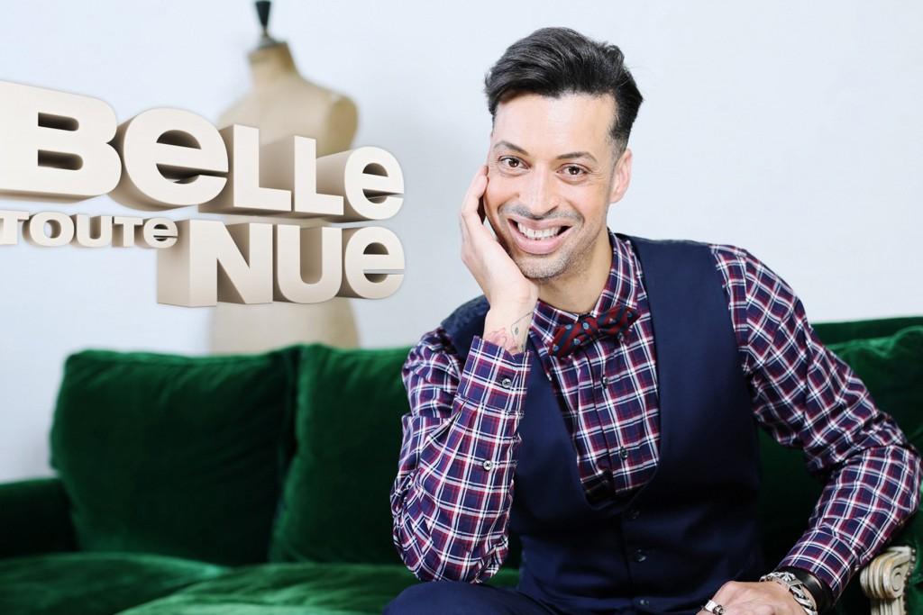 BELLE TOUTE NUE / SAISON 6 CHRIS CARVILLO