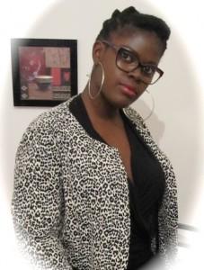 Rédactrice Aude M'Bongui 2