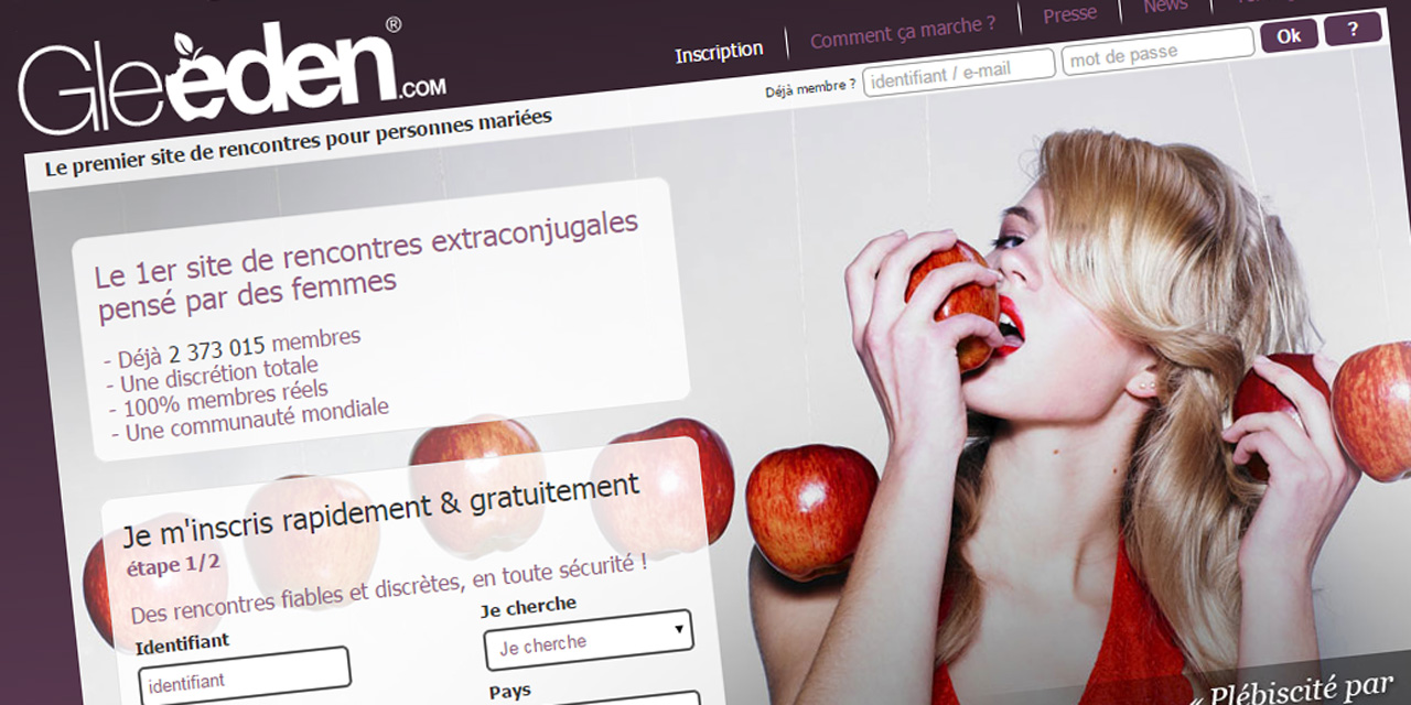 site de rencontre gratuit application