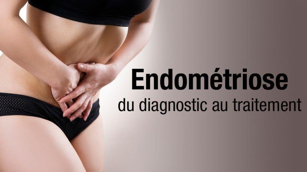 endométriose et traitement